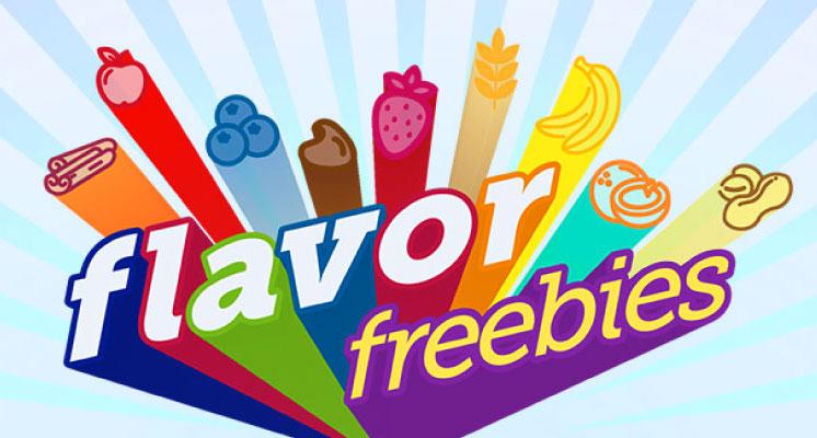 Sunbelt Bakery Flavor Freebies Giveaway